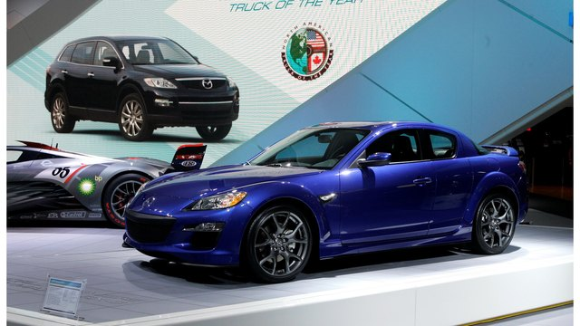 Mazda Recalls Nearly K Cars Says Possible Fuel Leaks May Cause - Sports cars 70k