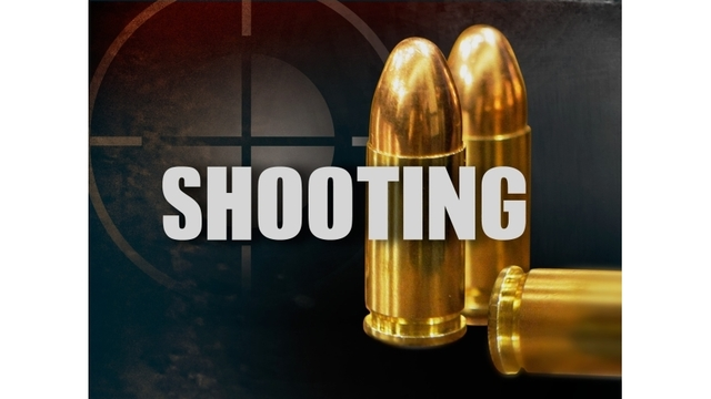 2 people shot, 1 killed in overnight shooting