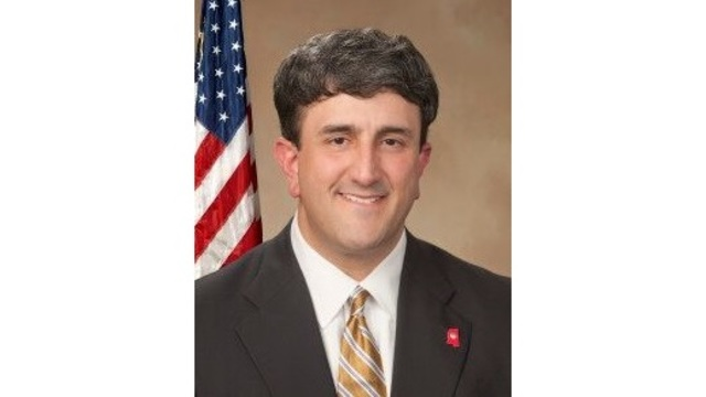 Mississippi Republican Party Chairman stepping down