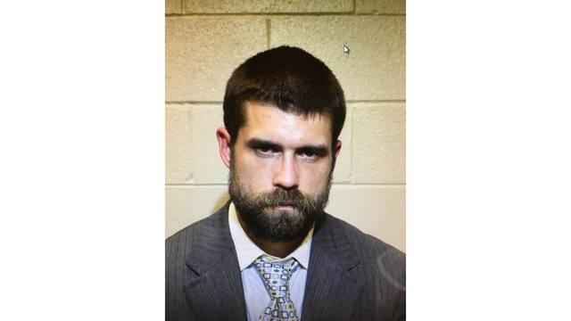 Local attorney arrested on drug charges in Richland