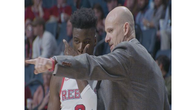 Andy Kennedy to step down as Ole Miss men's basketball coach