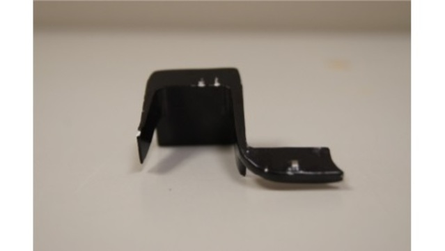 Credit Card skimmer found on ATM at Madison bank