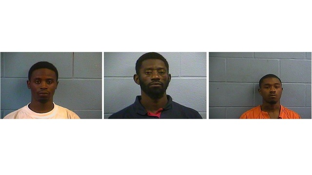 3 people wanted in Vicksburg on separate crimes