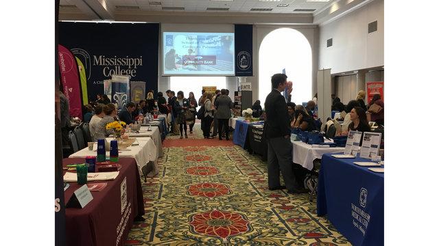 Mississippi College Job Fair