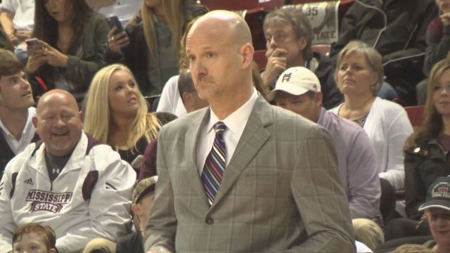 Kennedy steps down at Ole Miss
