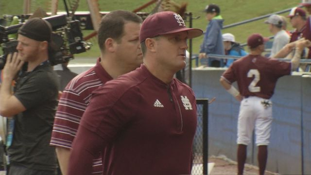Mississippi State to fire baseball coach Andy Cannizaro