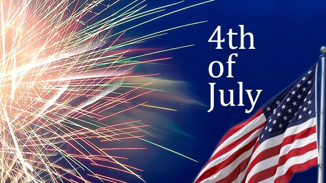July 4th Celebrations Across The Gulf Coast