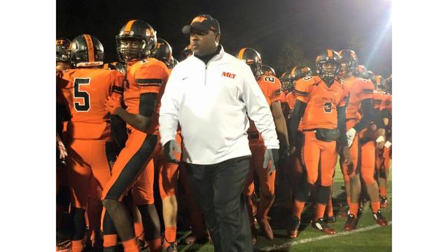 McGill-Toolen Game Will Be Televised on WKRG Sister Station