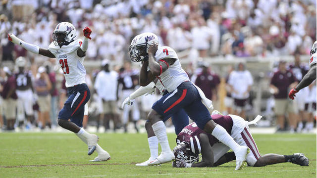 South Alabama Football Schedules Game with Florida in 2020