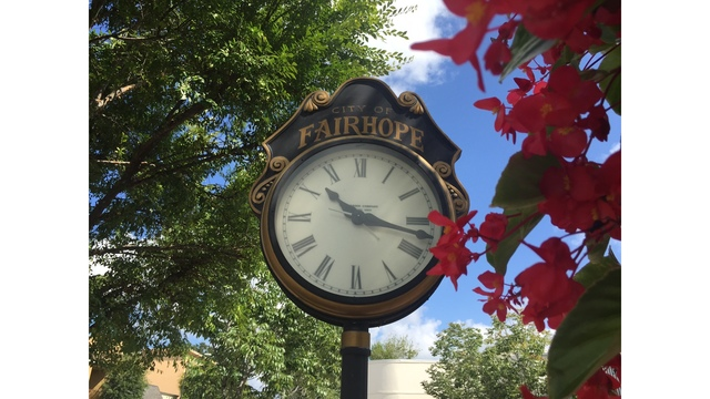 Drinking On The Streets Of Downtown Fairhope Could Become Legal