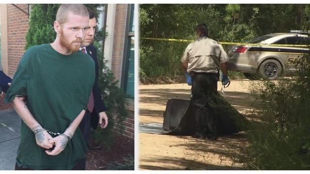 Deputies Make Arrest After Body Found inside Wilmer Trash Can