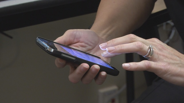 'Textalyzer' To Be Used To Bust Drivers