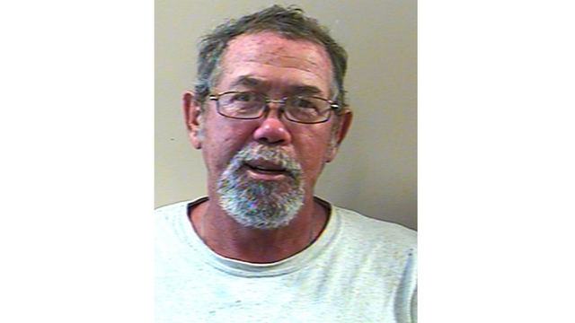 Elberta Man Arrested for Shooting Puppies with Shotgun at Point-Blank Range