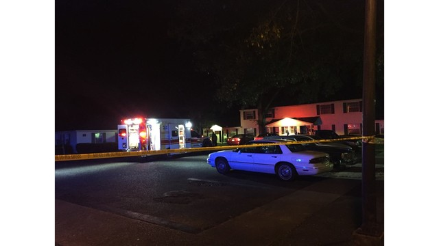 Mobile Police Make Arrest in Pathways Homicide