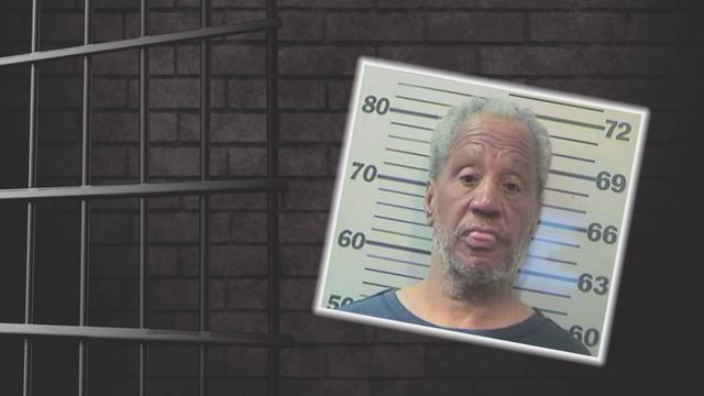 Mobile Man Arrested for Exposing Himself to Children