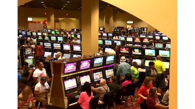 Alabama Supreme Court: State can seize gambling machines