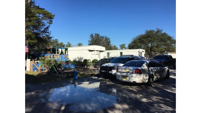 Florida Home Invasion Results in Resident Death