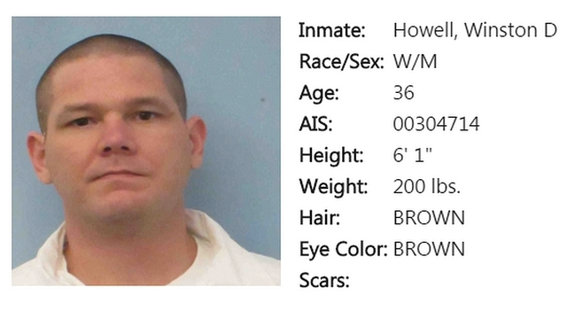 BREAKING: Inmate Escapes Work Release Facility in Mobile