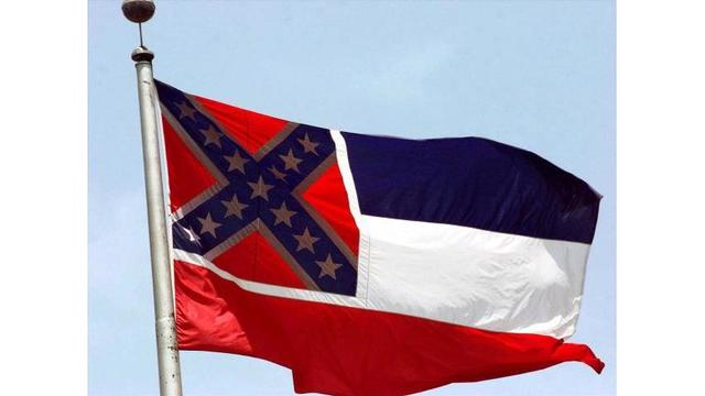 Bill To Require Colleges To Fly Mississippi Flag Defeated