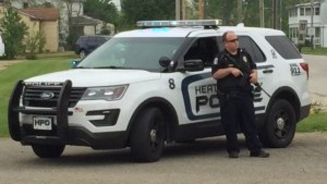 UPDATE: Officer Shot After Man Opens Fire at Ohio Nursing Home