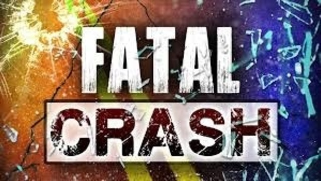 Early Morning Two-vehicle Crash Leaves One Dead