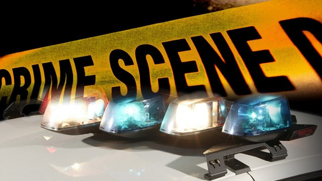 Police: Oklahoma Man Shot While Trying To Drown Infants