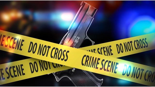 Person shot at Azalea Pointe Apartments