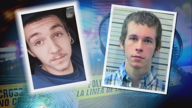 BREAKING: Matthew Moberg Charged with Capital Murder in Death of Brian Parker