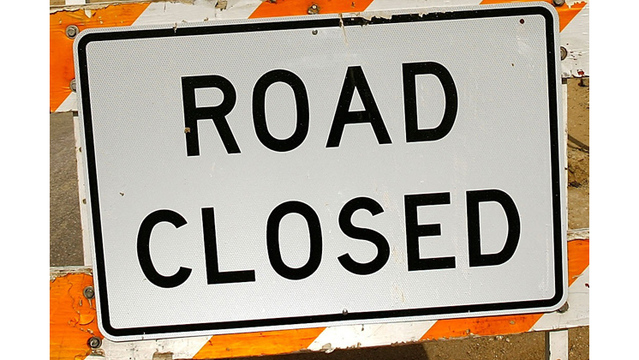 News 5 Traffic: Road & Bridge Closures in Escambia County, FL