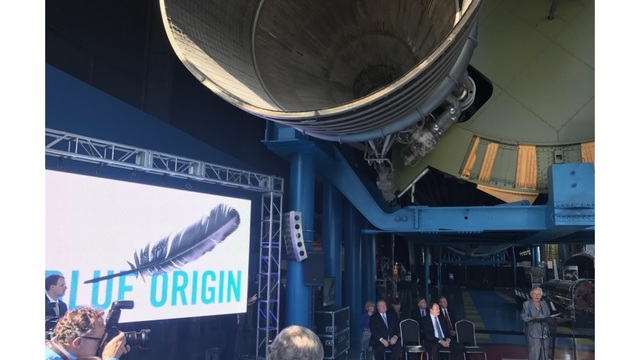 Rocket engine production coming to Huntsville