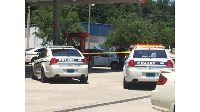 Victim Identified in Murder at Gas Station in Mobile