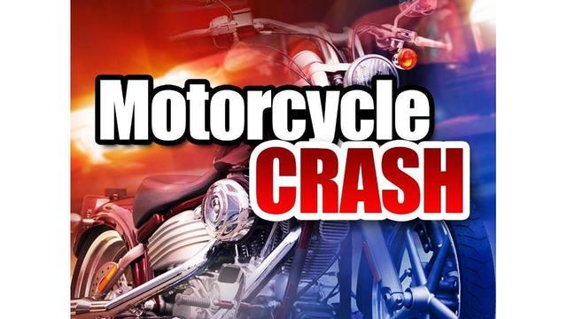 BREAKING: Fatal Motorcycle Crash
