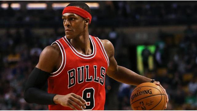 Pelicans agree to terms with Rajon Rondo