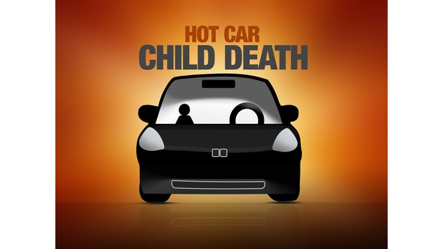 Oklahoma infant dies after grandma forgets her in hot car