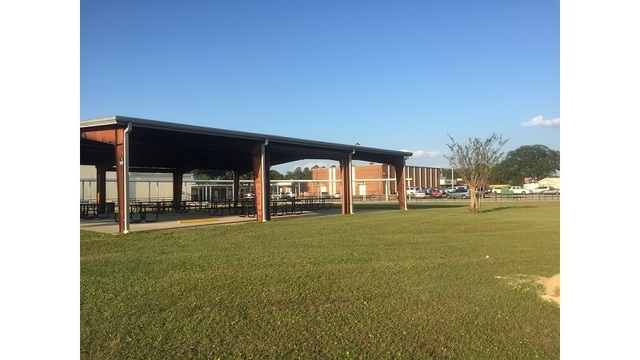 BREAKING: 14-Year-Old Middle School Student Chokes School Resource Officer