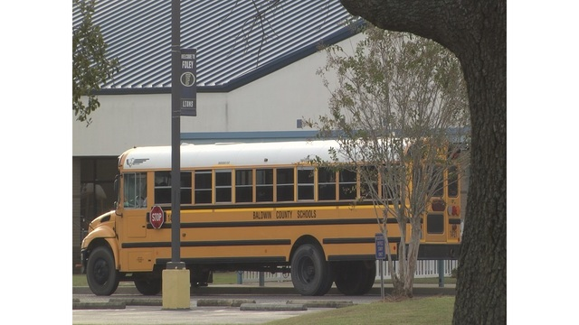 Baldwin County schools relax dress code due to expected cold weather