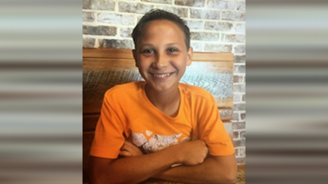 UPDATE: 13-Year-Old Found Safe After Going Missing in Daphne