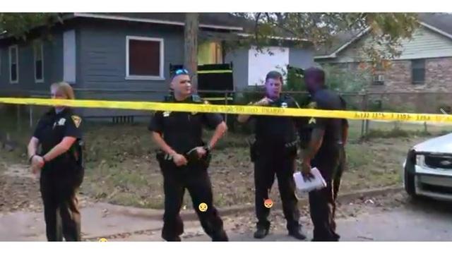 BREAKING: Family Identifies Eoline Street Murder Victim