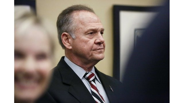 Roy Moore's family and friends remain in his corner despite new allegation