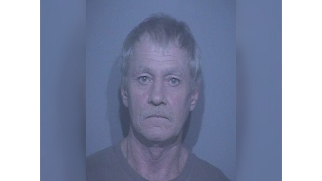 Police: Robertsdale Man Shoots Gun in Home During Argument