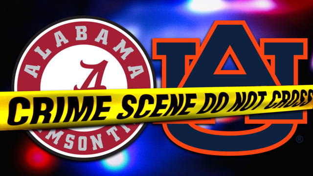 Mobile Police: Man Shot in Argument Over Alabama, Auburn Rivalry