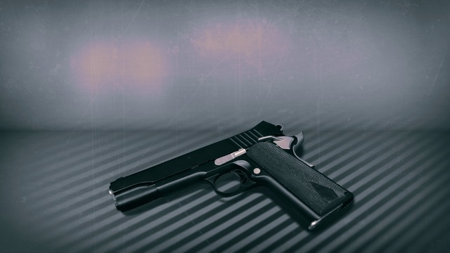 Alabama Near the Top in Gunfire Deaths