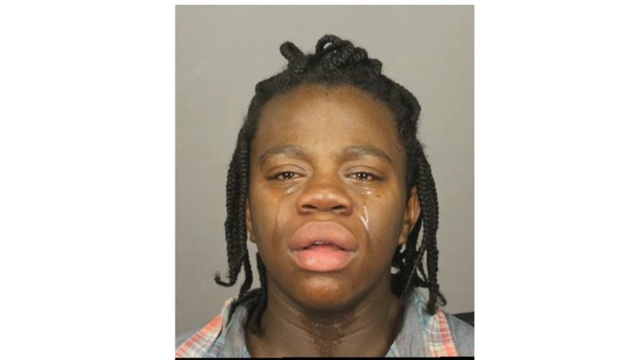 Mother charged with murder in drowning death of 10-day-old son