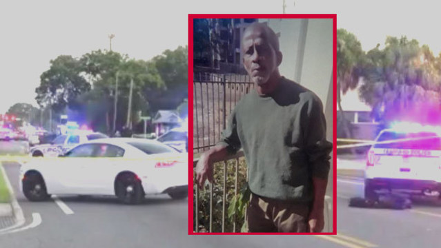 4th victim murdered in Tampa by possible serial killer