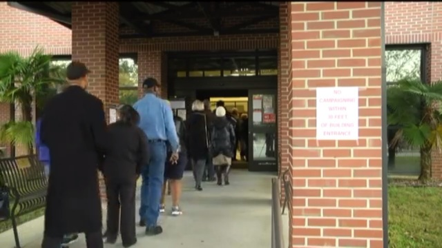 Judge Throws Out Challenge To Alabama Voter ID Law