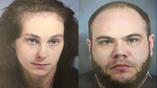 Mom, boyfriend sought in burning, beating death of 4-year-old girl