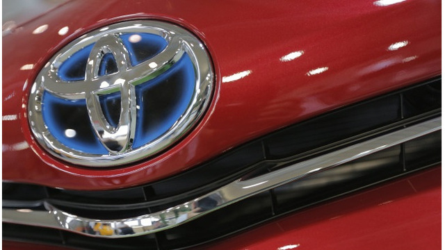 BREAKING Toyota Mazda plant to be built in Alabama