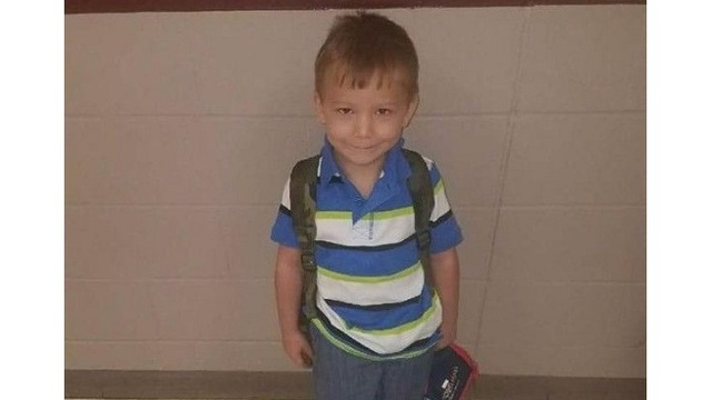 5-year-old who survived Texas church shooting leaving hospital
