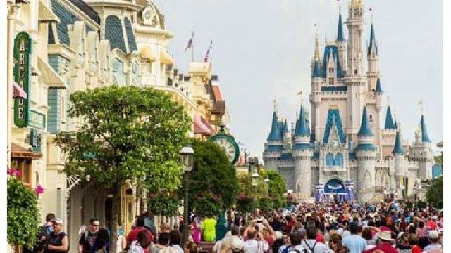 Theme park deals for Floridians at Disney, Universal, Legoland, Busch Gardens