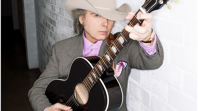 Dwight Yoakam Coming to Orange Beach